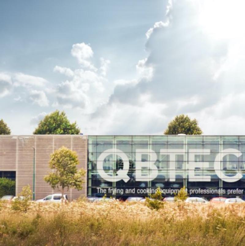 Qook merk van QBTEC