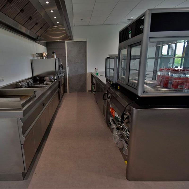 professionele horeca keukens dingeman hoek rijnsburg